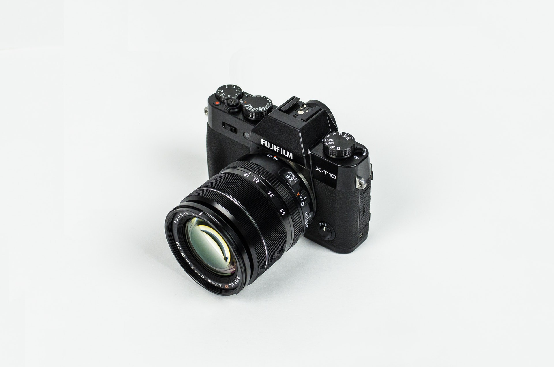 Why I believe that Fuji Will Eventually Release a Full Frame Camera