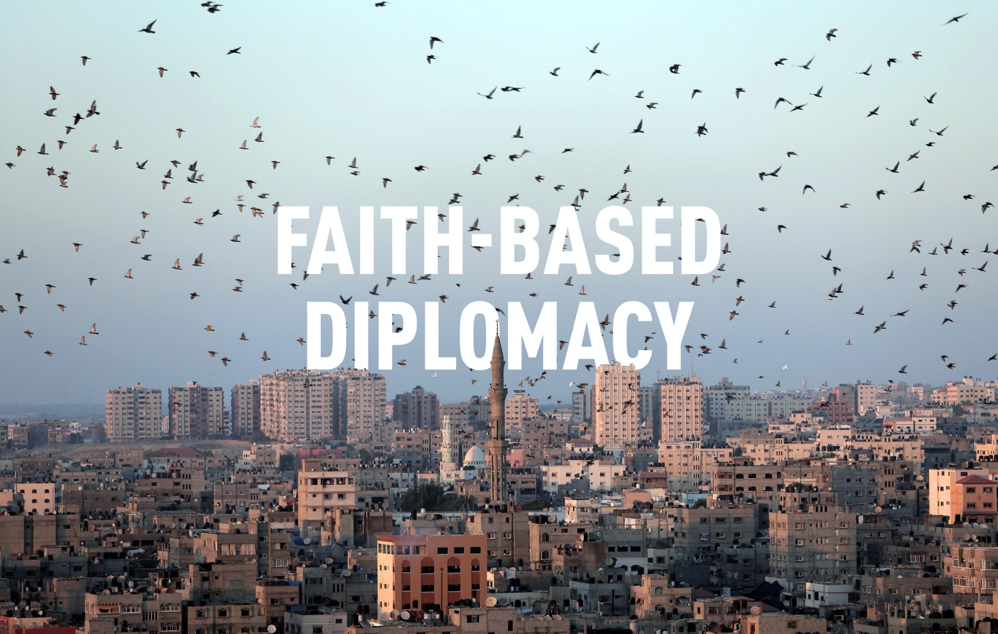 faith and diplomacy Diplomacy in the news during the past few months, the united states lost two highly respected diplomats lawrence eagleburger, secretary of state during george h w bush's presidency, died june 4 and was honored for his many years in diplomatic service.