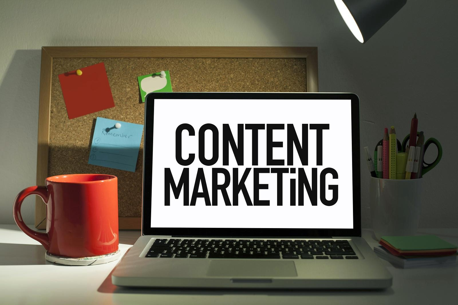 The Growing Importance of Having Quality Content in Online Marketing