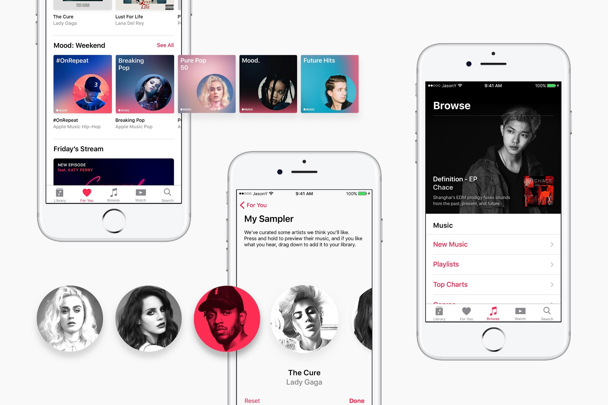 I Got Rejected by Apple Music… So I Redesigned It – Startup Grind