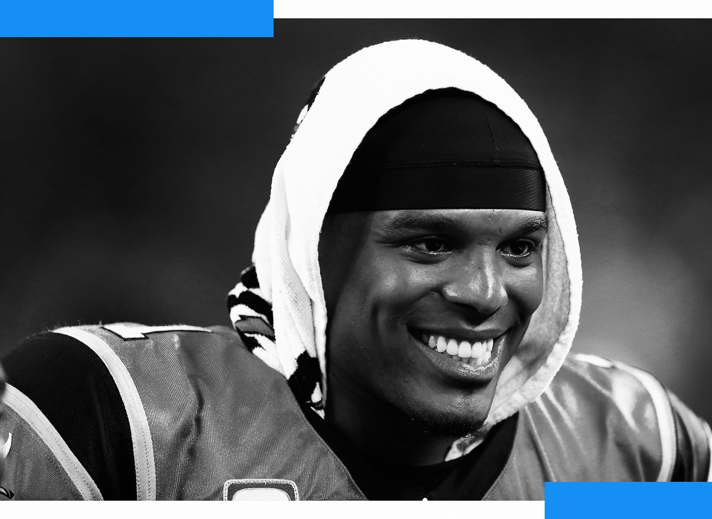 Cam Newton Apologizes For Controversial Response To Female Reporter