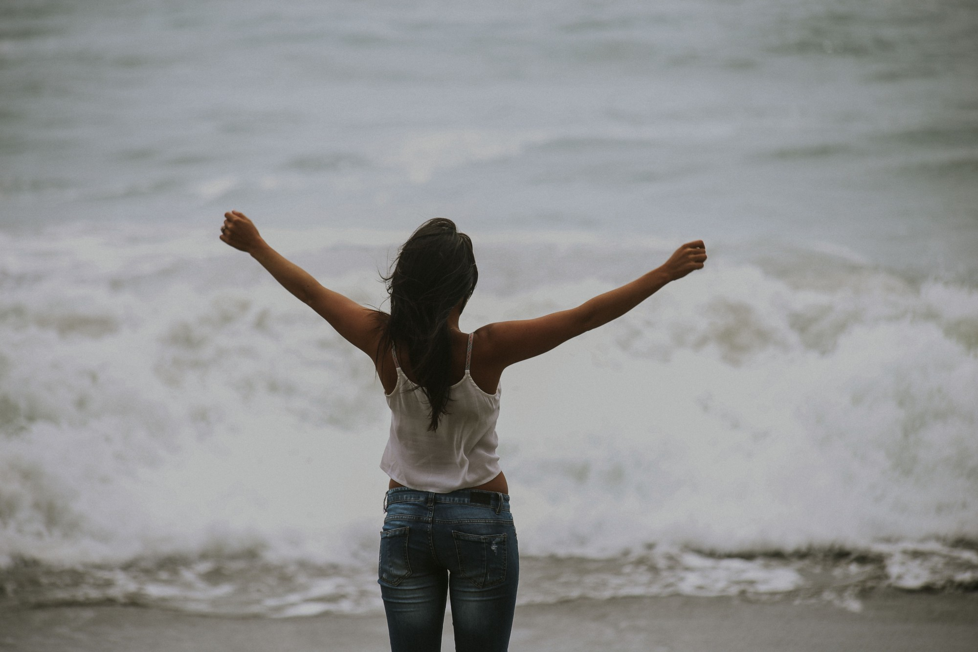 This Is How To Let Go What No Longer Serves You So You Can