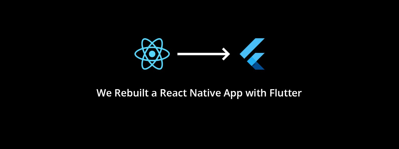 We Rebuilt A React Native App With Flutter Geekyants Blog Making Mechanic Diagram And Electrical Architectural Designs Last Year Launched Starter Kit Called Flat This Contains Ui Design Along Redux Nativebase Components For Ios