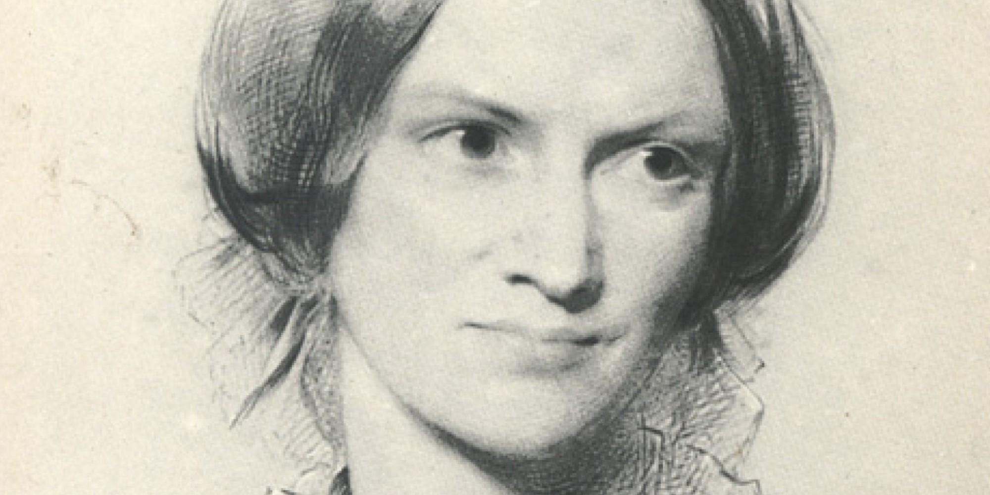 jane eyre author biography
