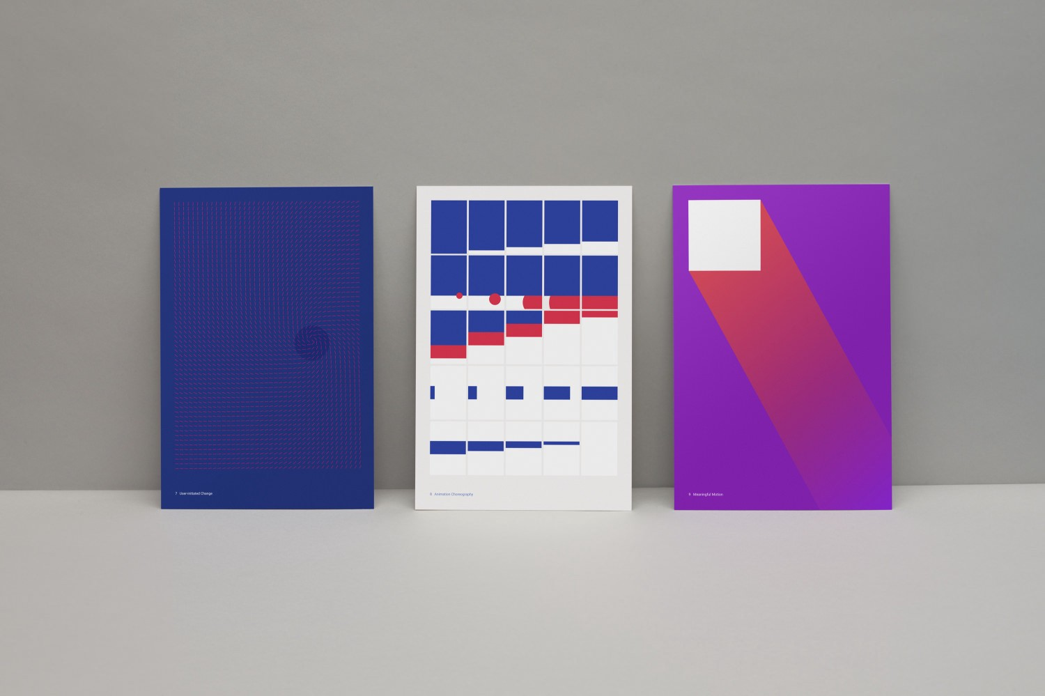 Why You Should Look At Material Design For Your Next Project - Google design templates