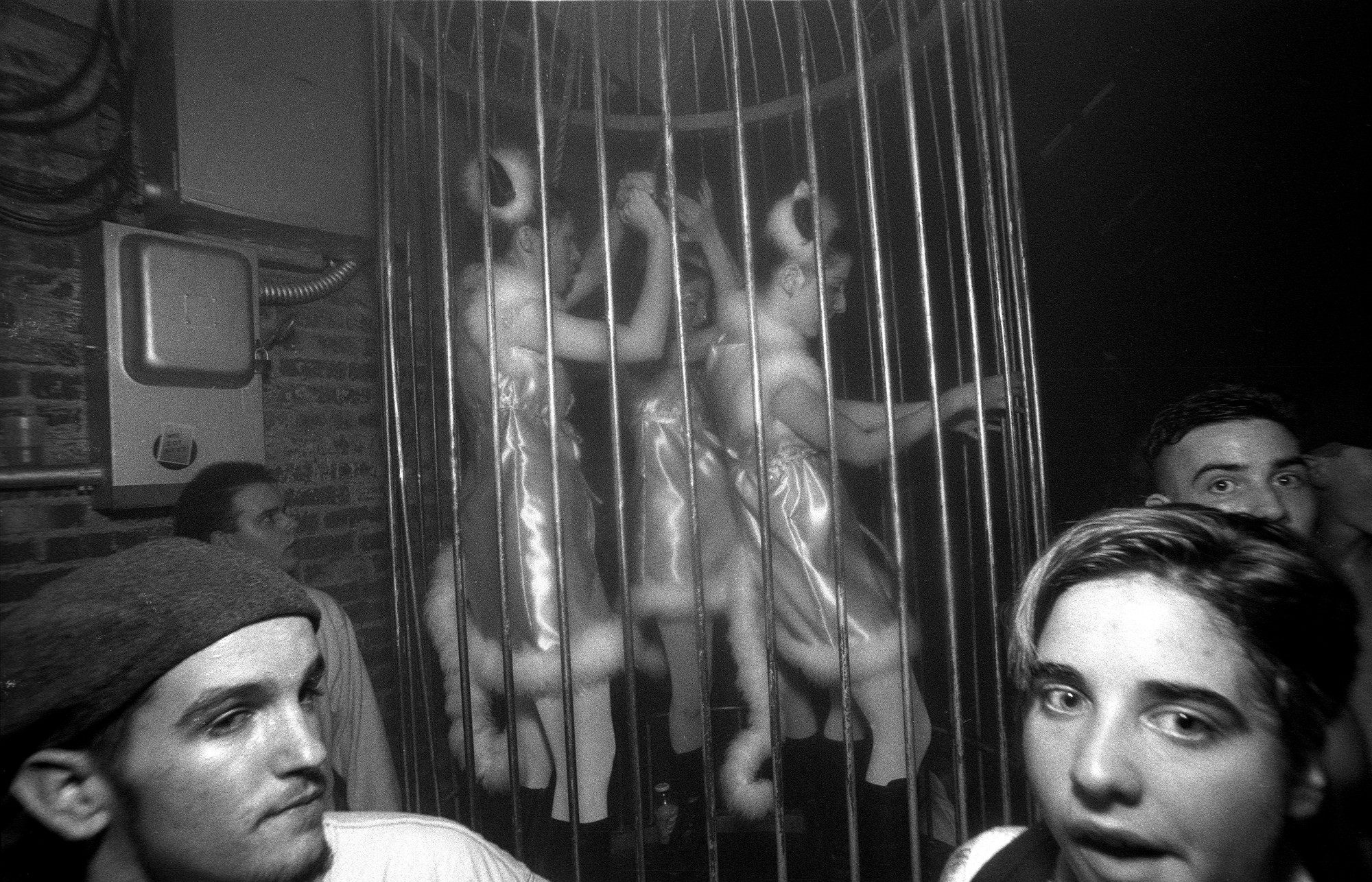 Photos: Rave culture's golden era was all about 'Peace, Love ...