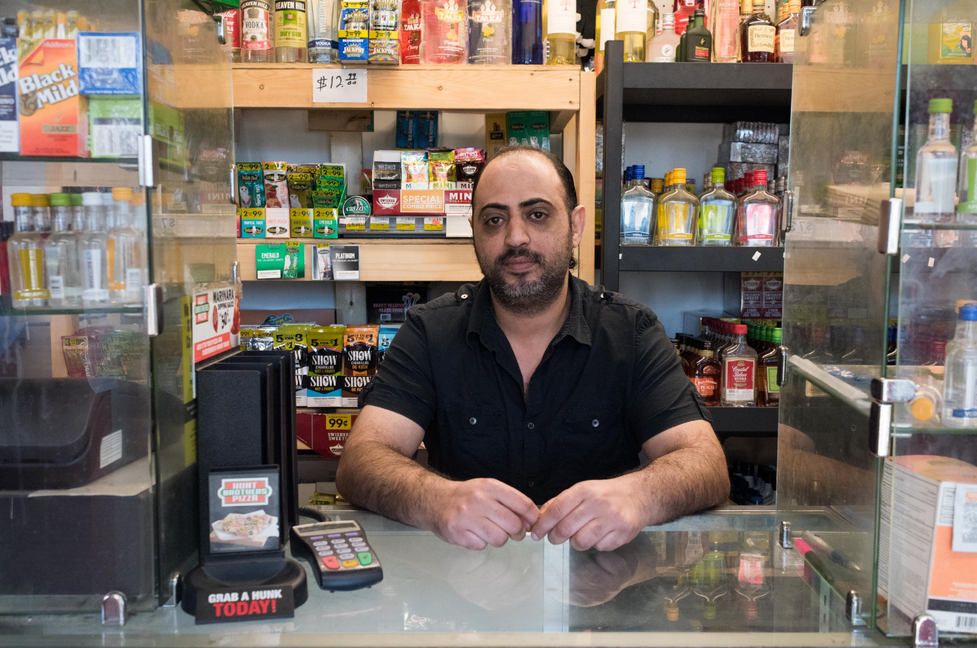 a town forgotten chris arnade medium the bodega owner khalid came from tennessee two years ago at the suggestion of a relative super friendly he jokes everyone who comes in
