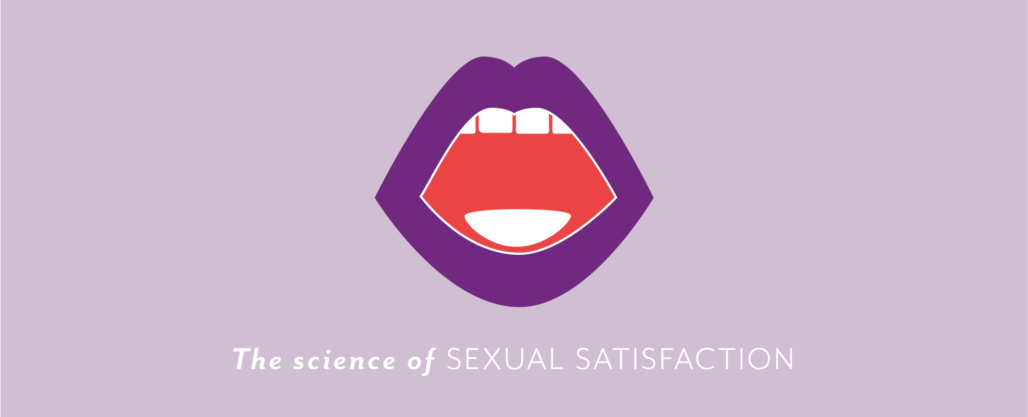The science of sexual satisfaction