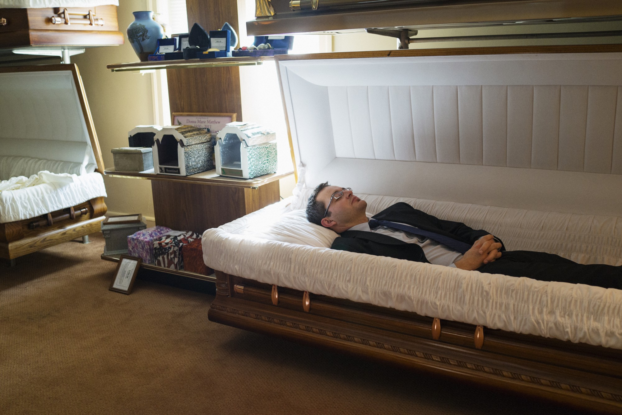 A Magnum Opus on Whether Being a Funeral Director is Right For You