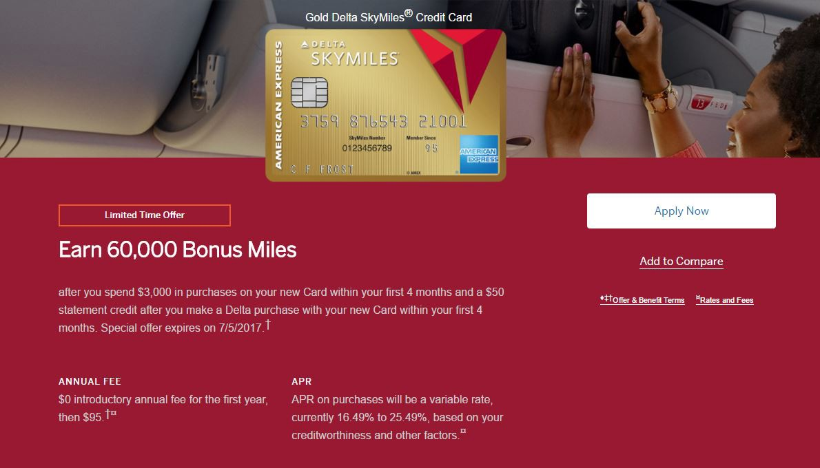 Gold delta skymiles business credit card american express choice gold delta sky miles all the best gold in 2018 gold delta skymiles business credit card colourmoves