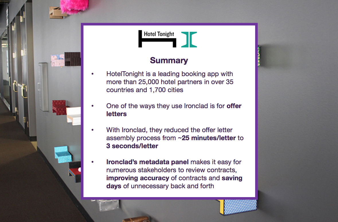 HotelTonight Is A Leading Hotel Booking App With More Than 25000 Partners In Over 35 Countries And 1700 Cities Since Its Founding 2010