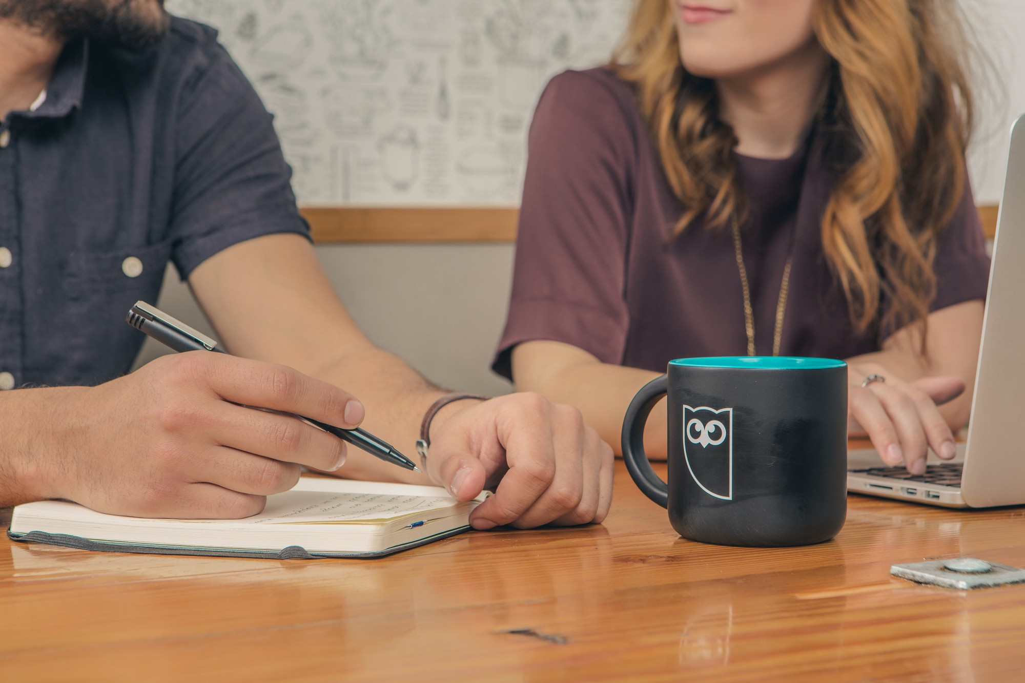 How 2,000+ random coffee dates changed our company culture