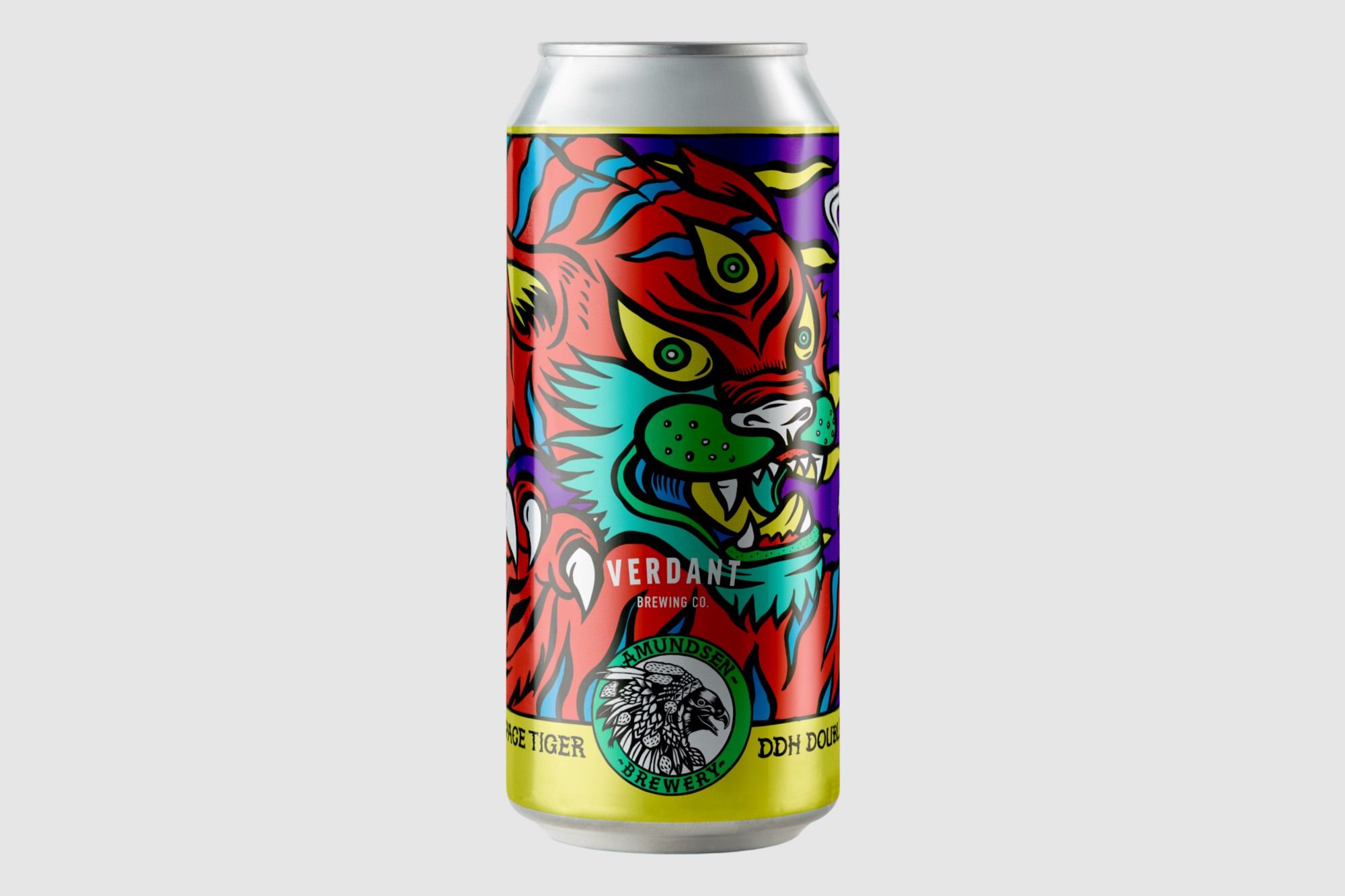 2018's best craft beer label designs.