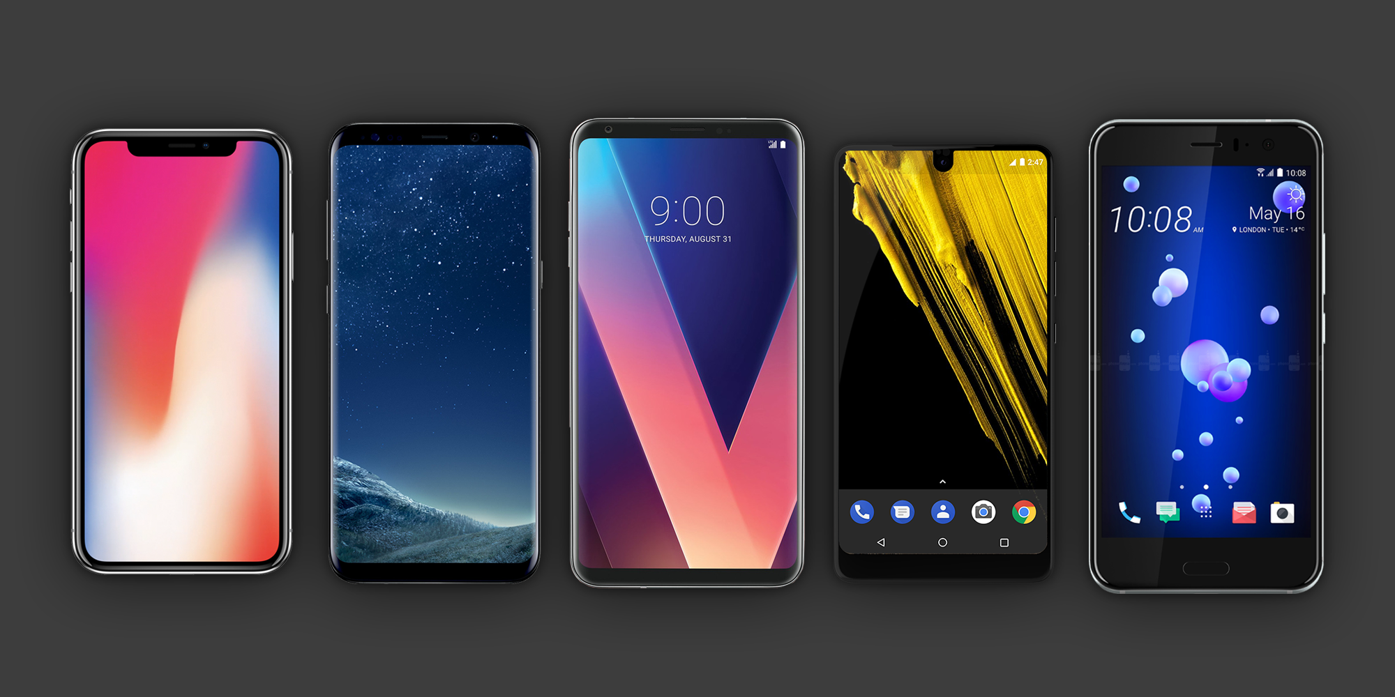 Image result for flagship phones