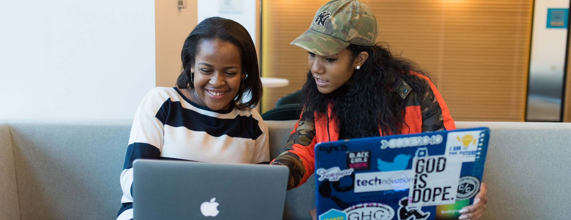 Tech Inclusion Solution: Day 39: Create Executive Mentoring Opportunities Between Women and Young…