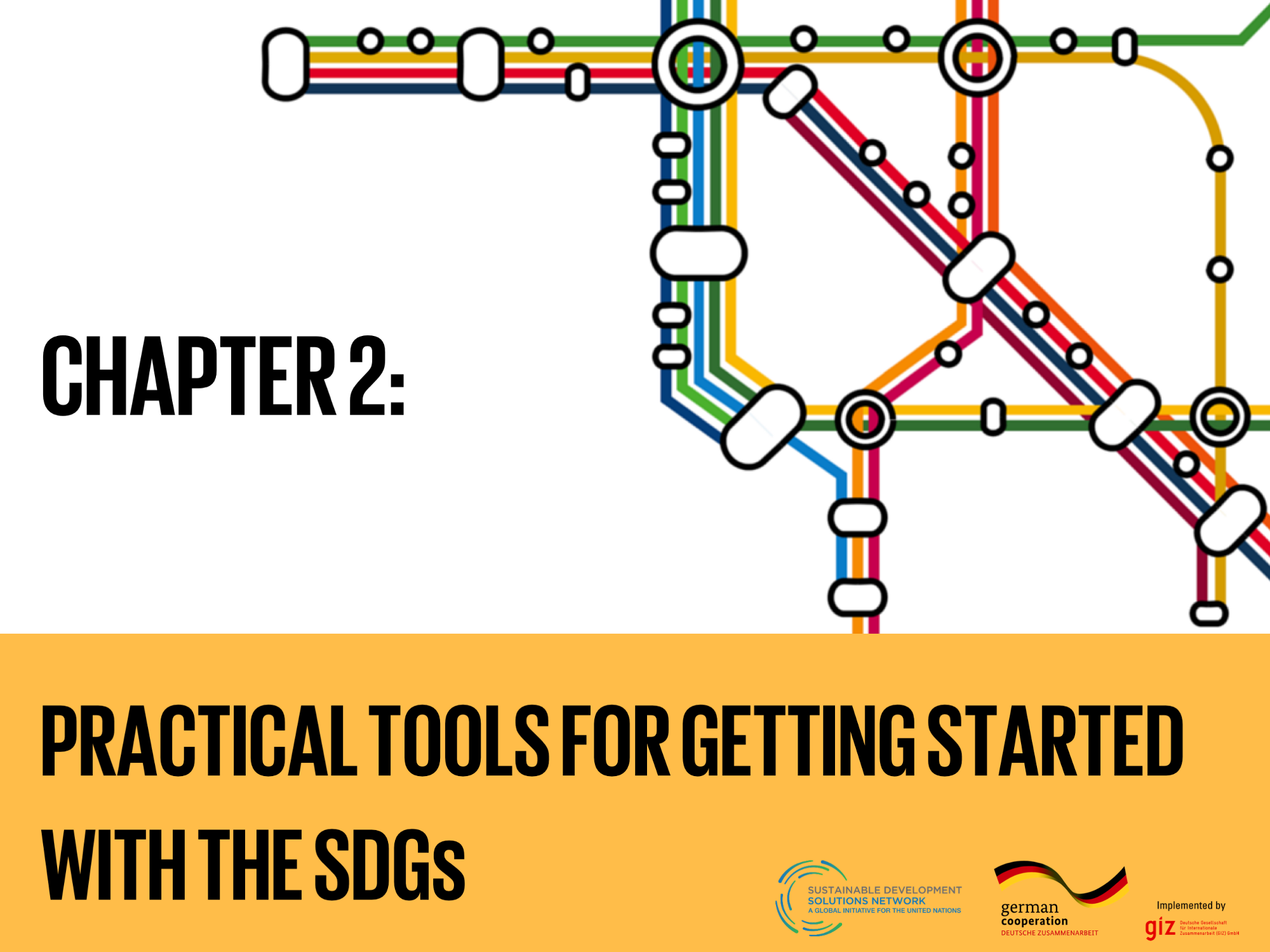 Chapter 2 Practical Tools For Getting Started With The SDGs