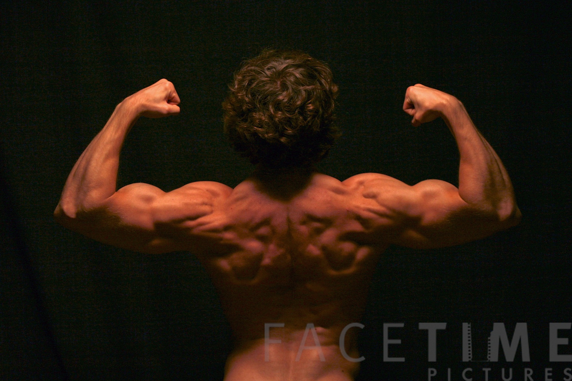 The Best Way To Build Your Back Muscles Fit Yourself Club