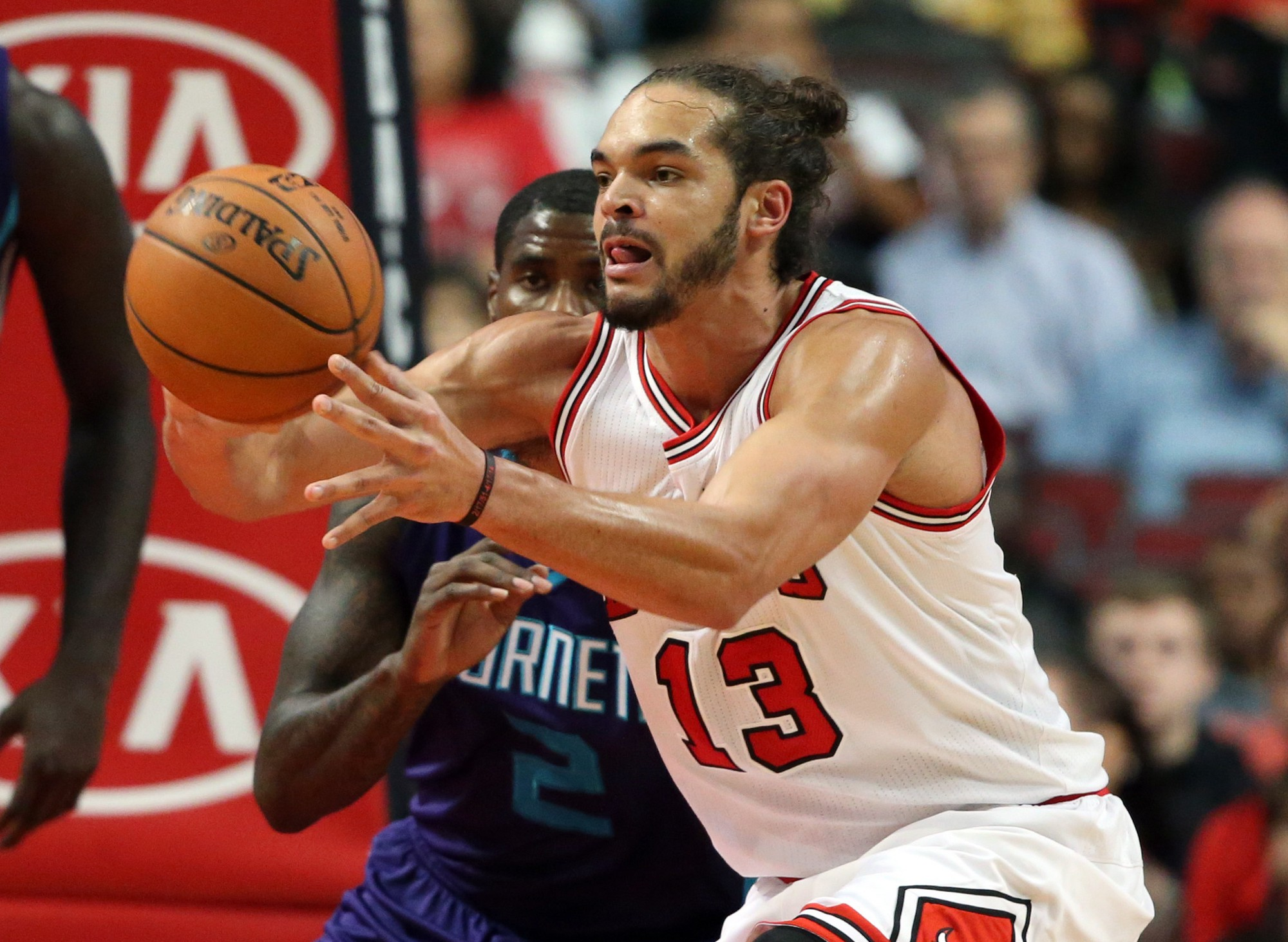 Joakim Noah An NBA Breed All His Own – The Cauldron