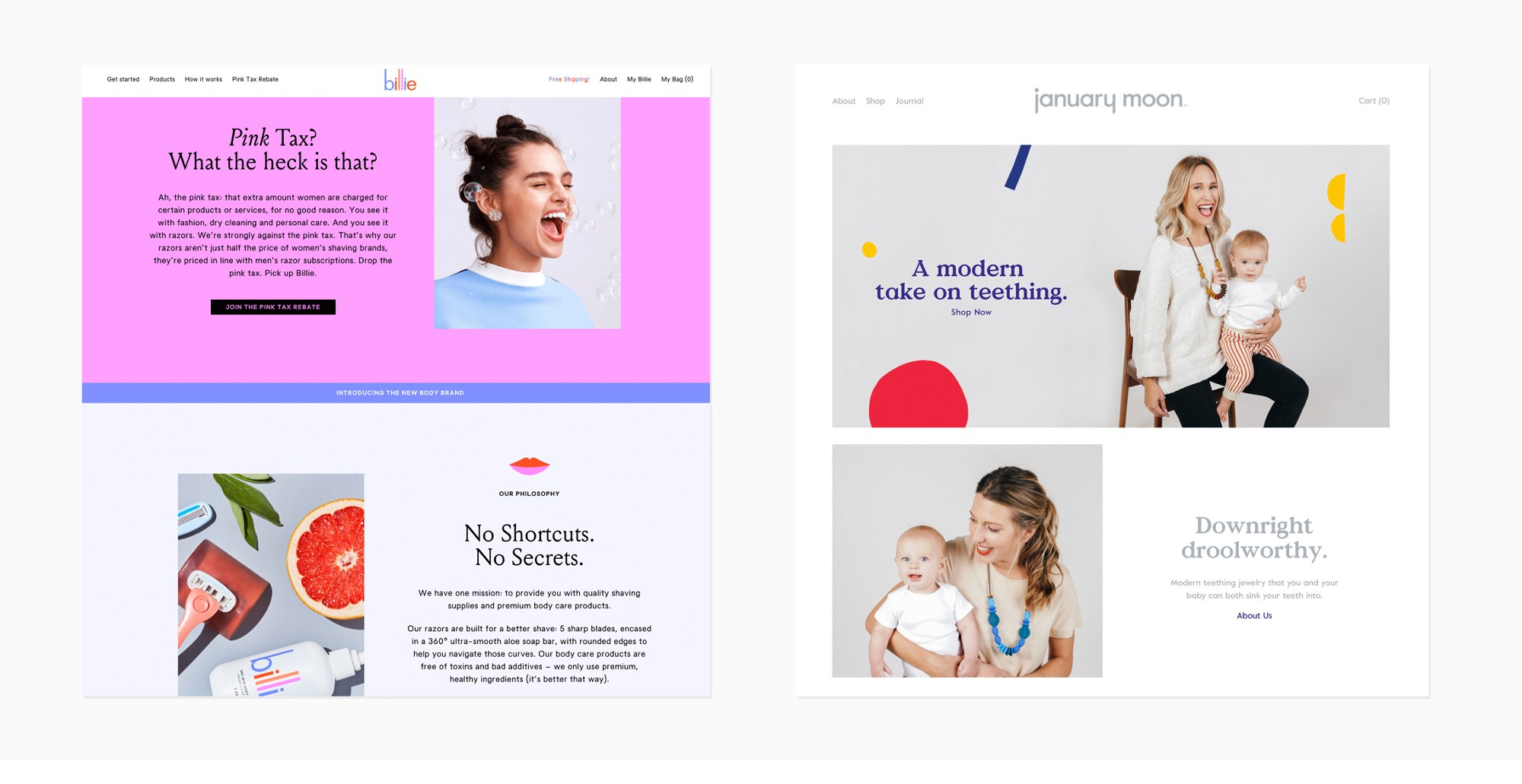 How art direction will help you create masterful web interfaces