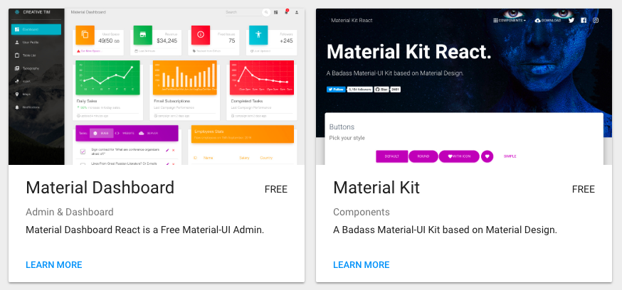 Material-UI v1 is out 🎉 - Material-UI