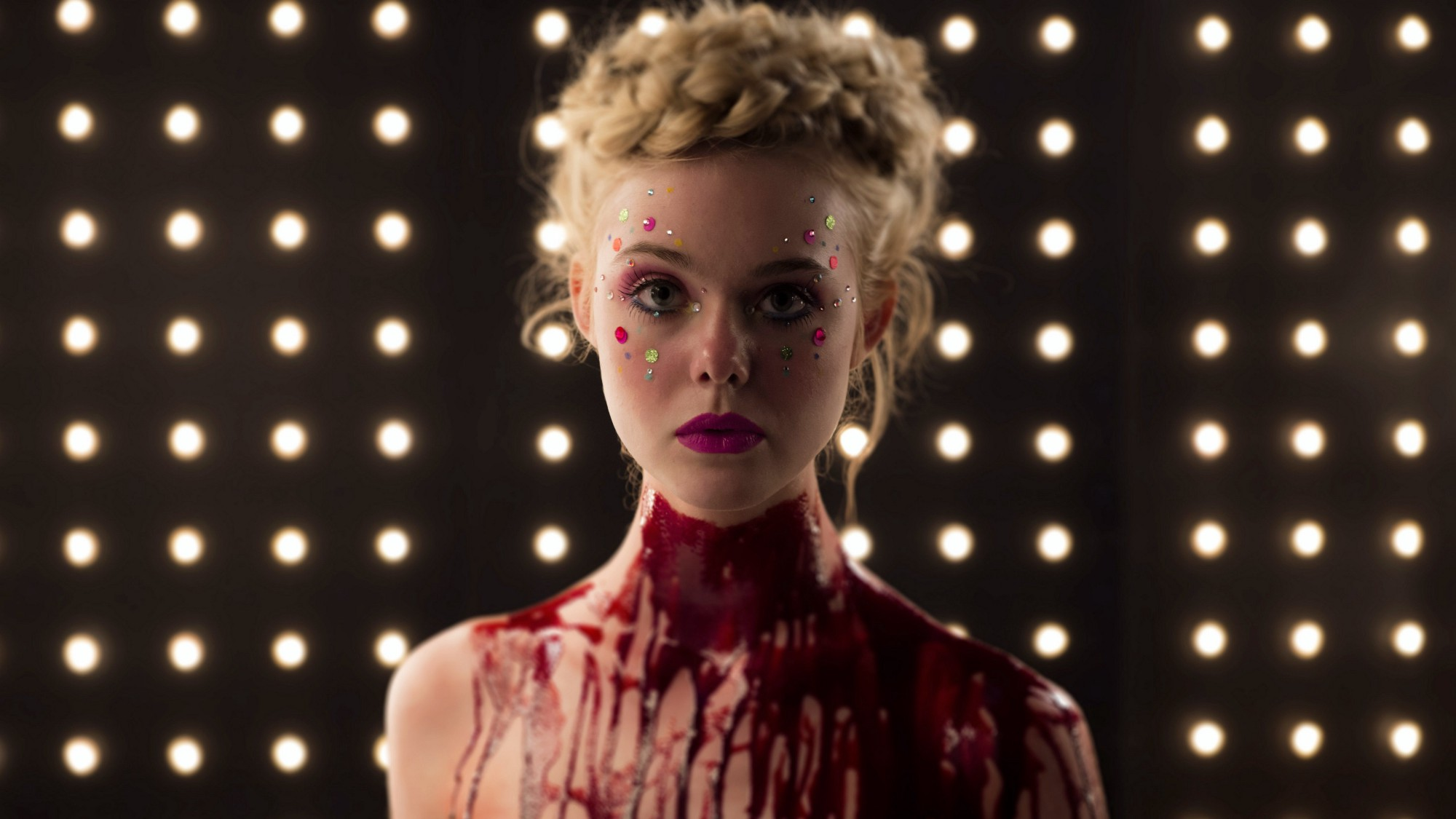 Cannes 2016: The Neon Demon Review