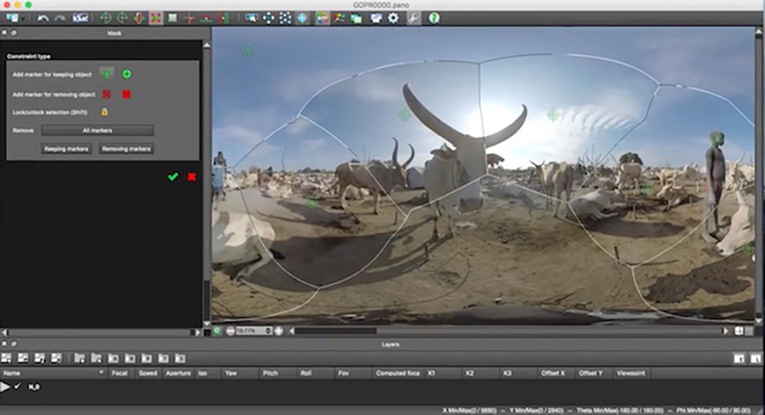 How to Film VR Videos - 4 Tips for 360 Degrees - Video Stitching
