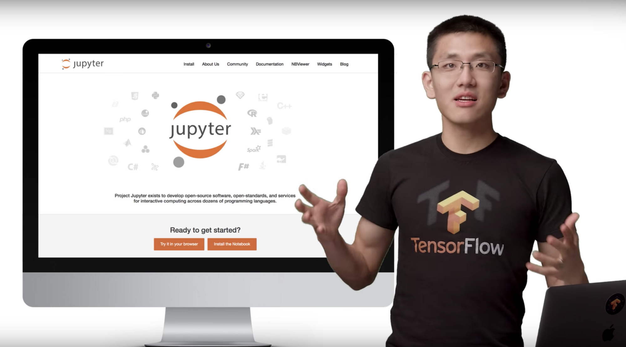 Interactive Data Science with Jupyter Notebooks