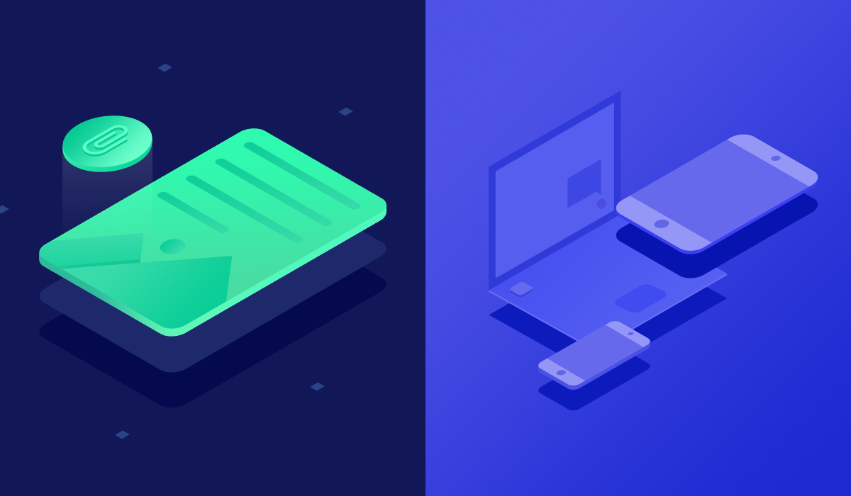 Creating Isometric Illustrationsmade Simple With The Geometric All Electronic Component Illustration On This Page And Following Pages Illustations For Uvdesk App