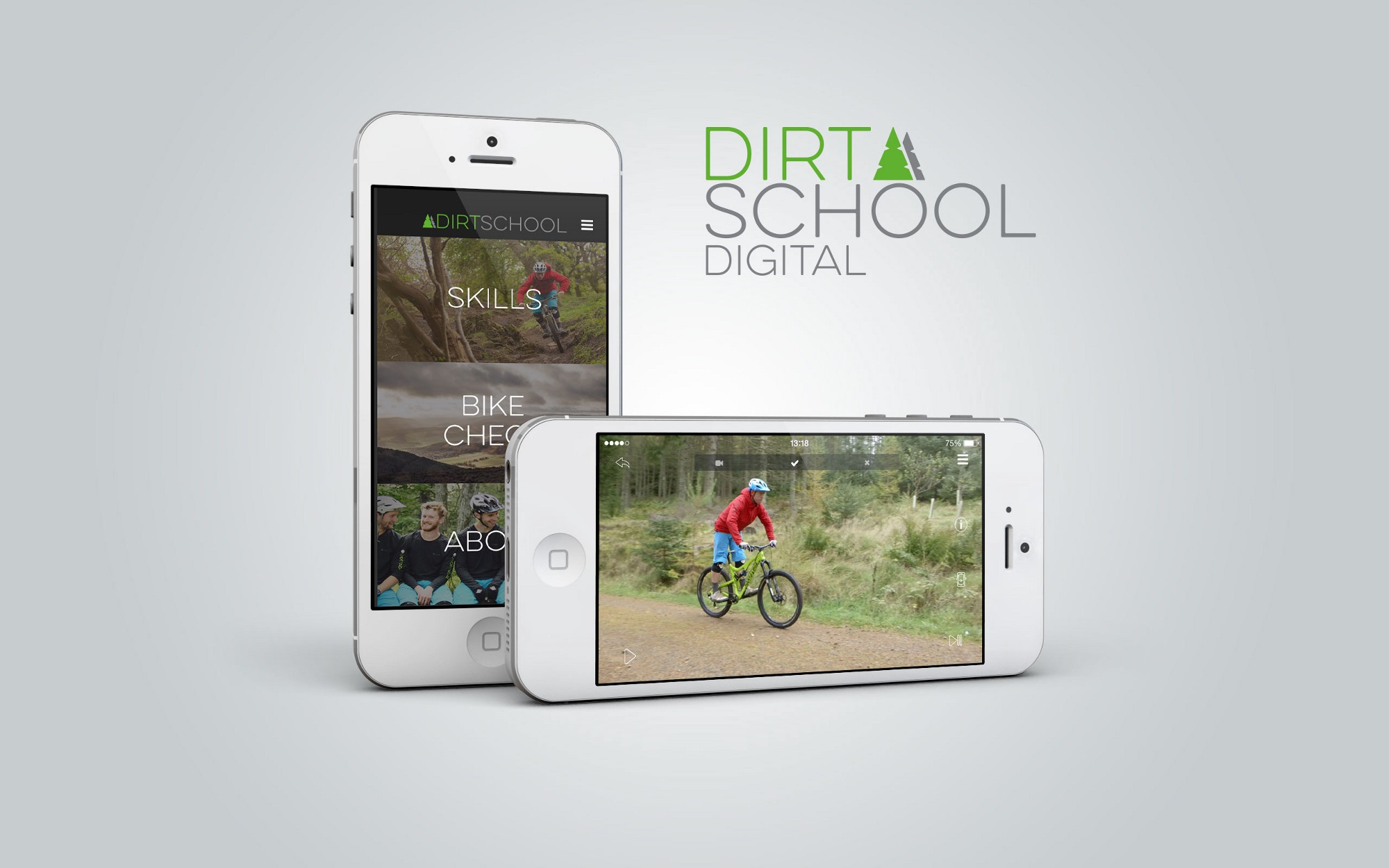 Five reasons the Dirt School app will make you a better mountain biker