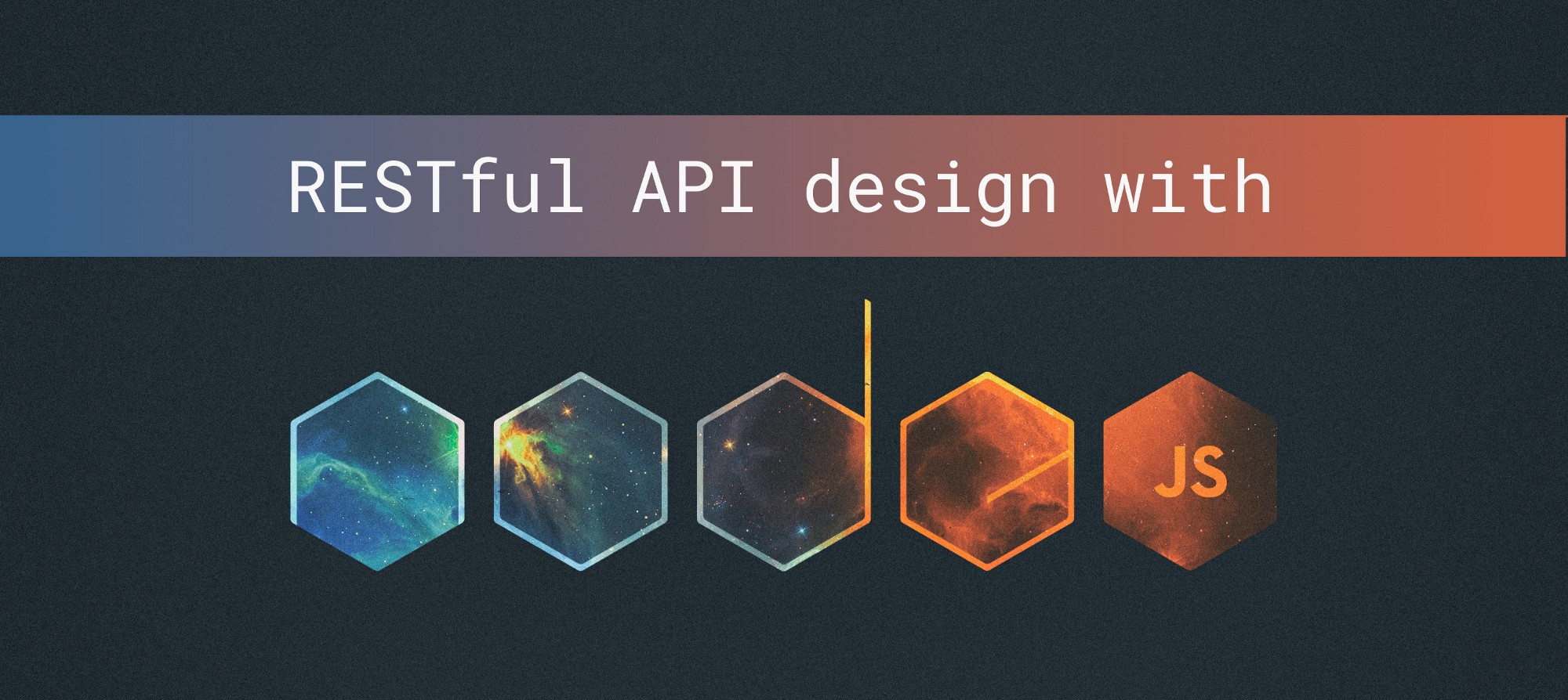 Restful api design with nodejs hacker noon restful api design with nodejs malvernweather Gallery