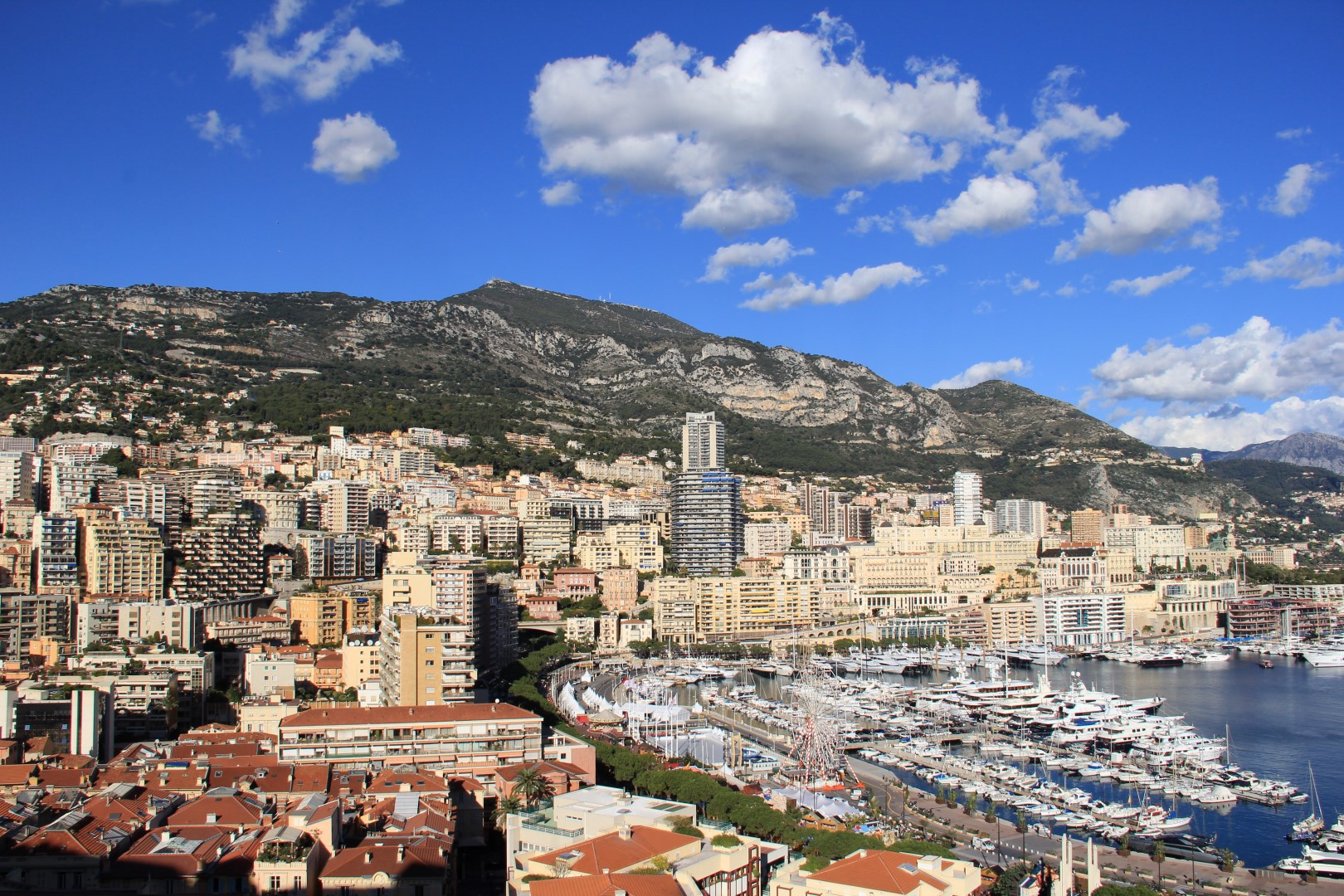 Monaco Lifestyles Of The Rich Famous Robert Cekan Travels - Is monaco a country