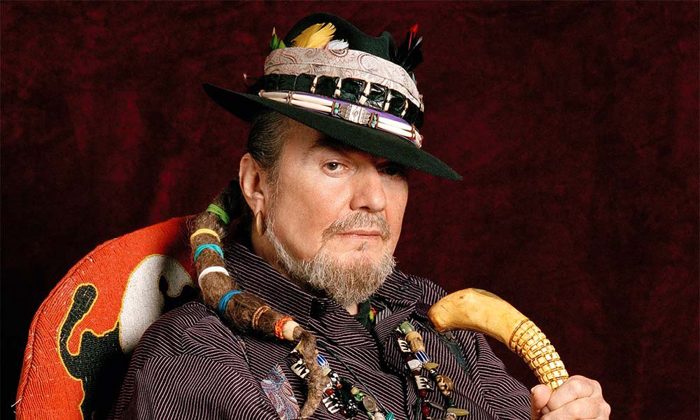 Right Place: The Legacy Of Dr John, New Orleans' Voodoo Night Tripper