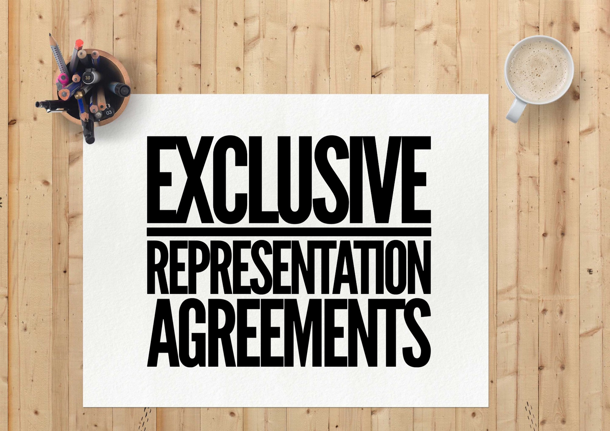 Exclusive Representation Agreements In Real Estate Jason Cassity