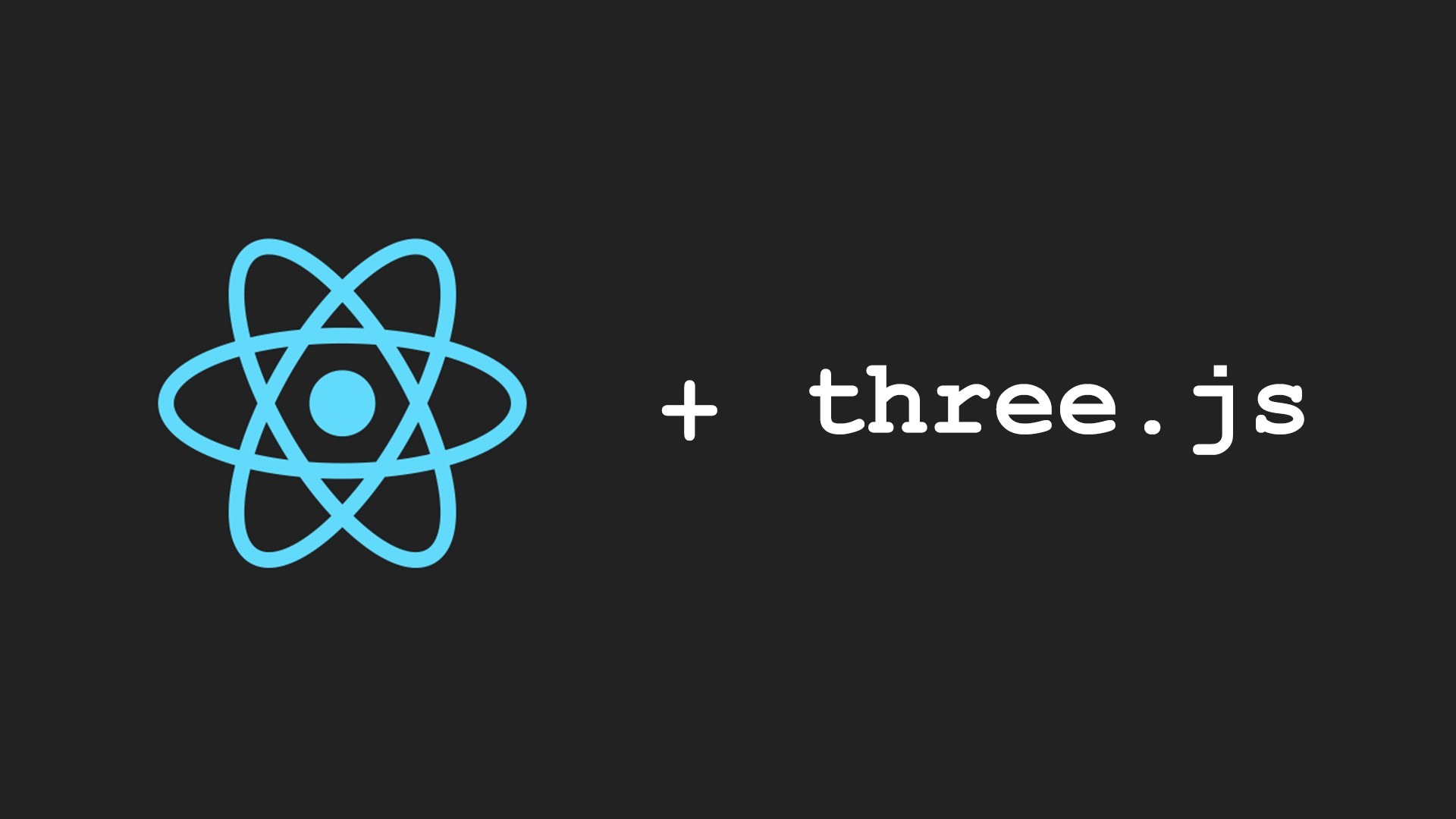 How to use plain Three.js in your React apps – ITNEXT