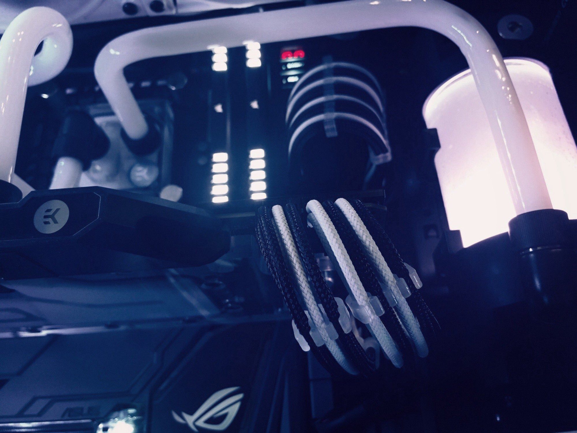 an ultimate beginners guide to pc water cooling james sunderland