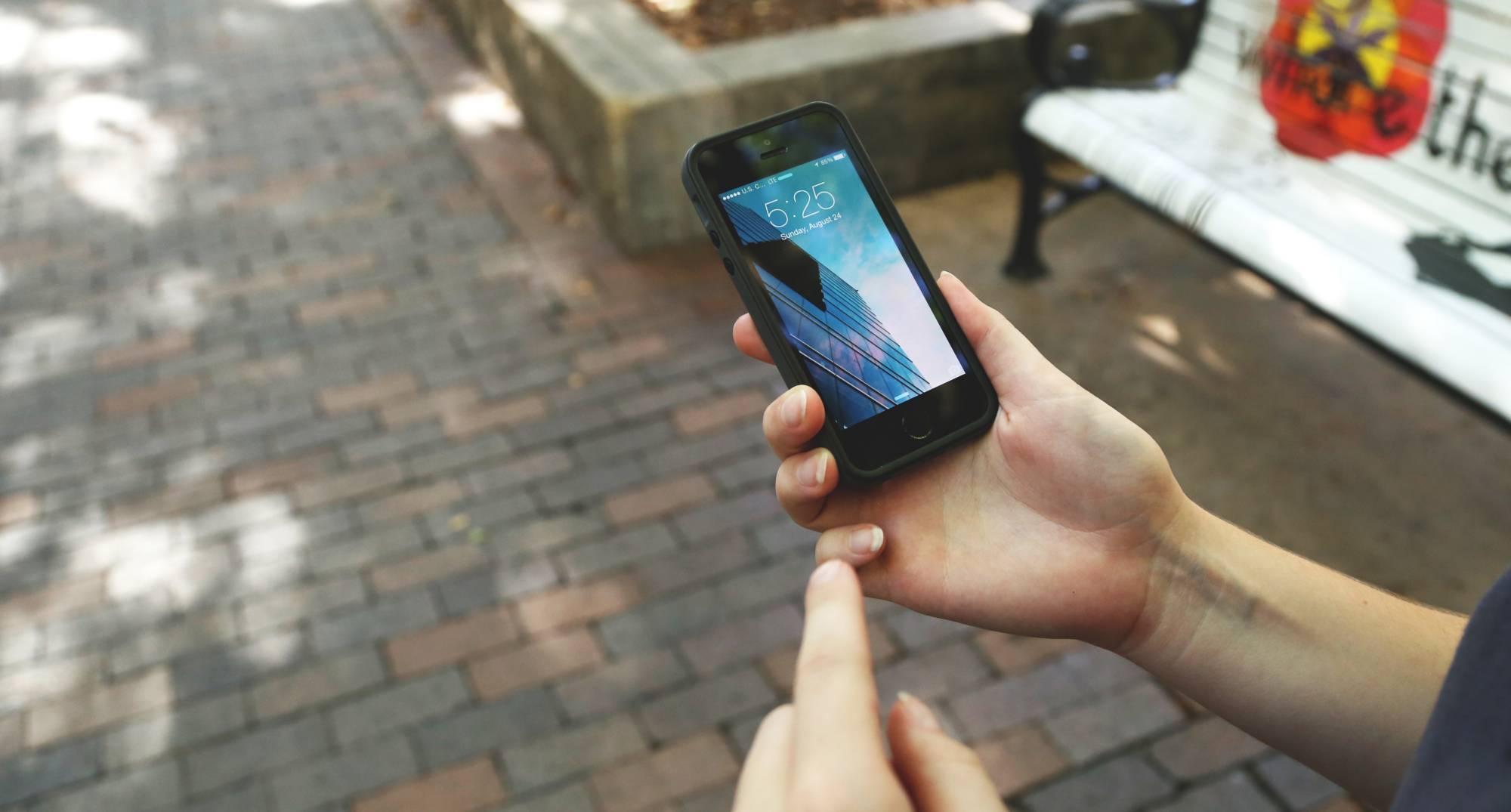 Accessibility for mobile apps. Just go for it. – Prototyping: From ...