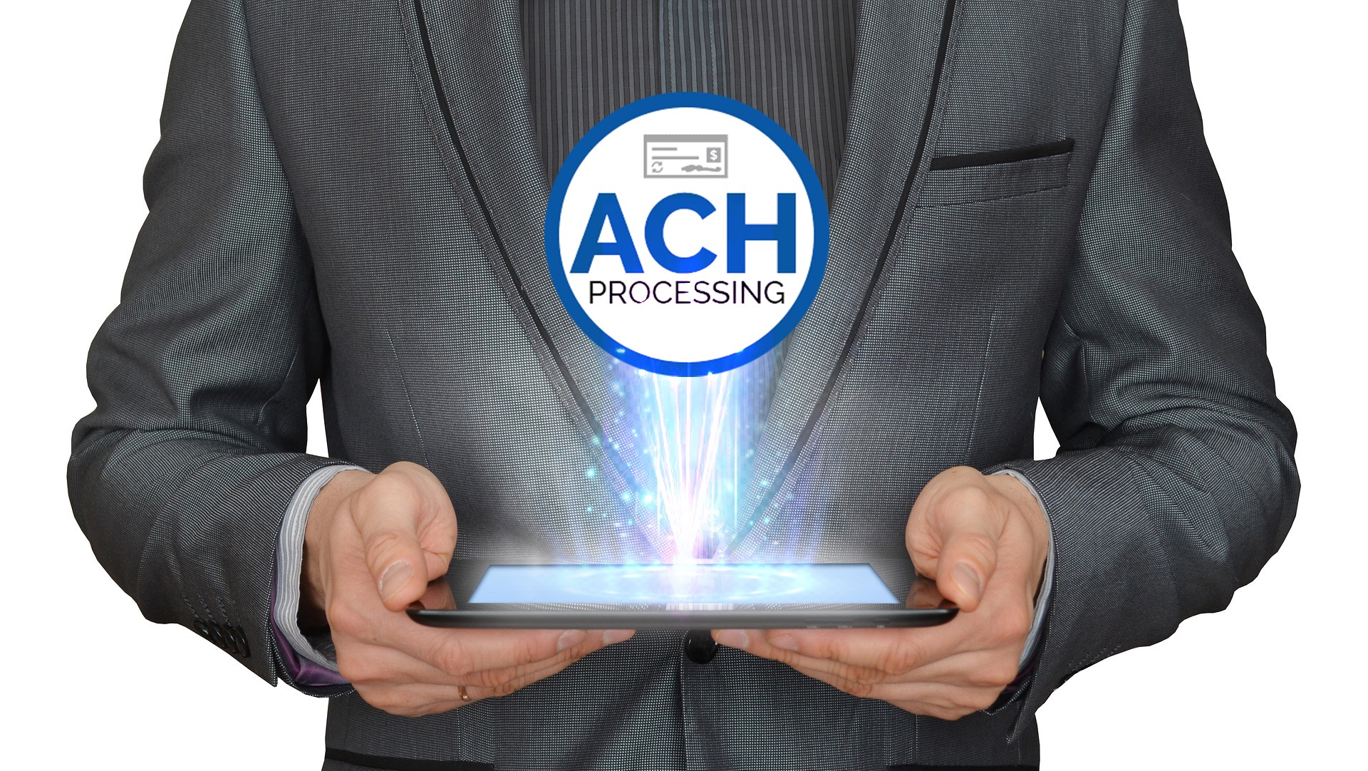 ACH: What is it and How can this benefit your business?