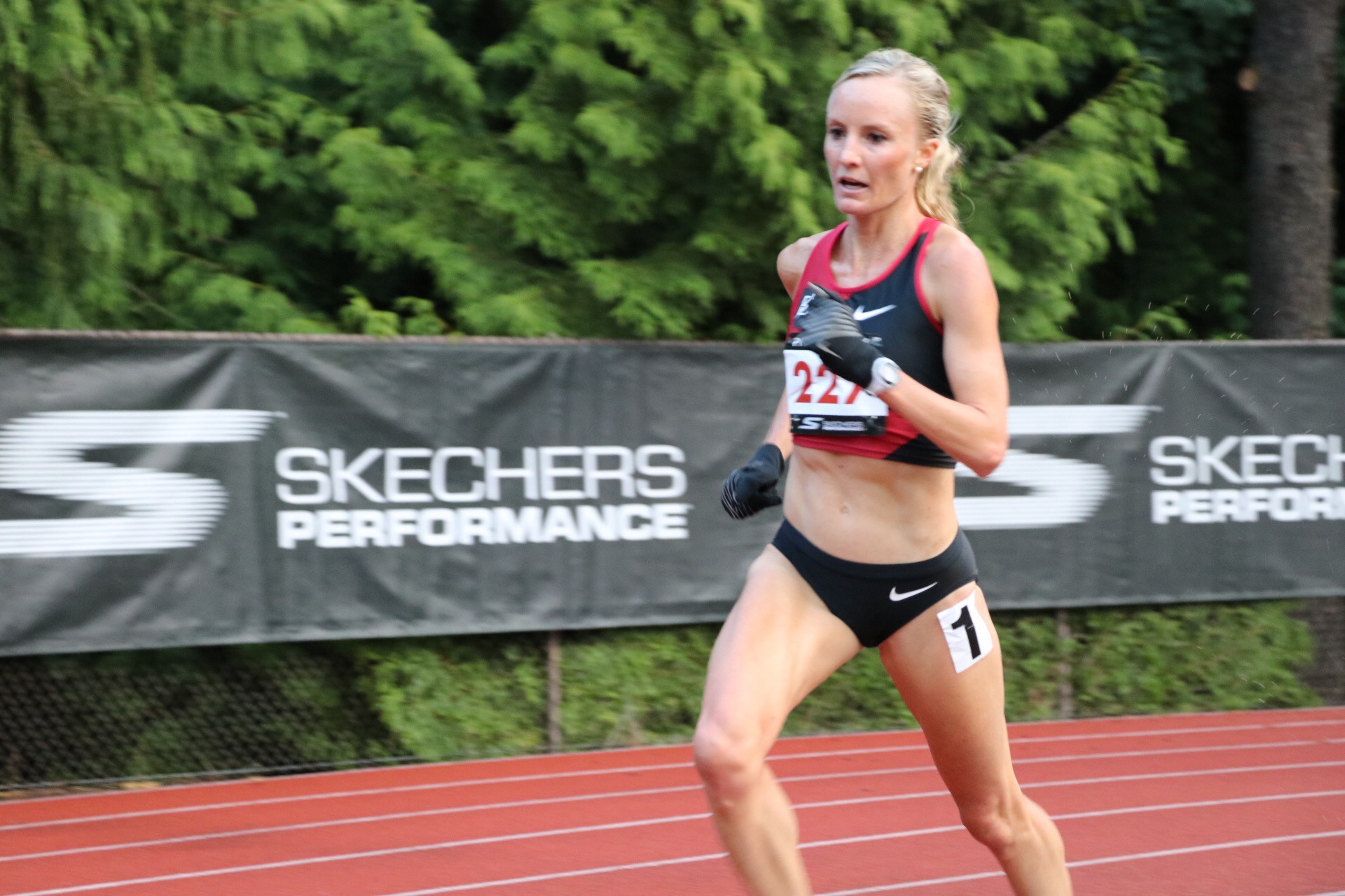 Going Long: An Interview with Shalane Flanagan