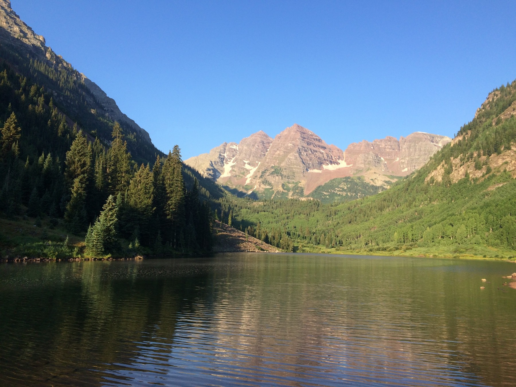 maroon bells and the four pass loop a photo essay from colorado