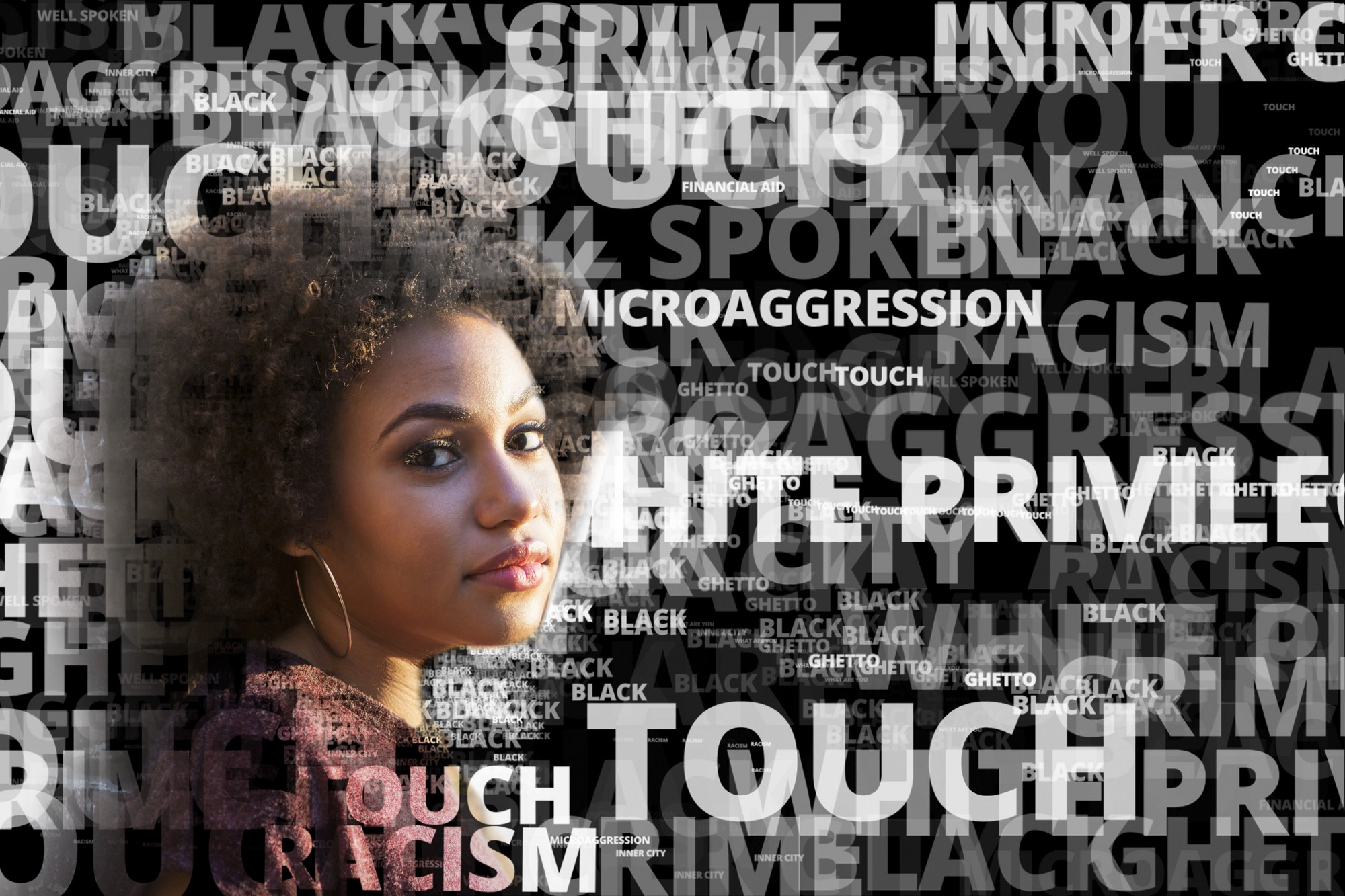 campus racism 101 Free essay: nikki giovanni campus racism 101 in today's society, it is essential to have an education to be educated helps us as individuals to gain.