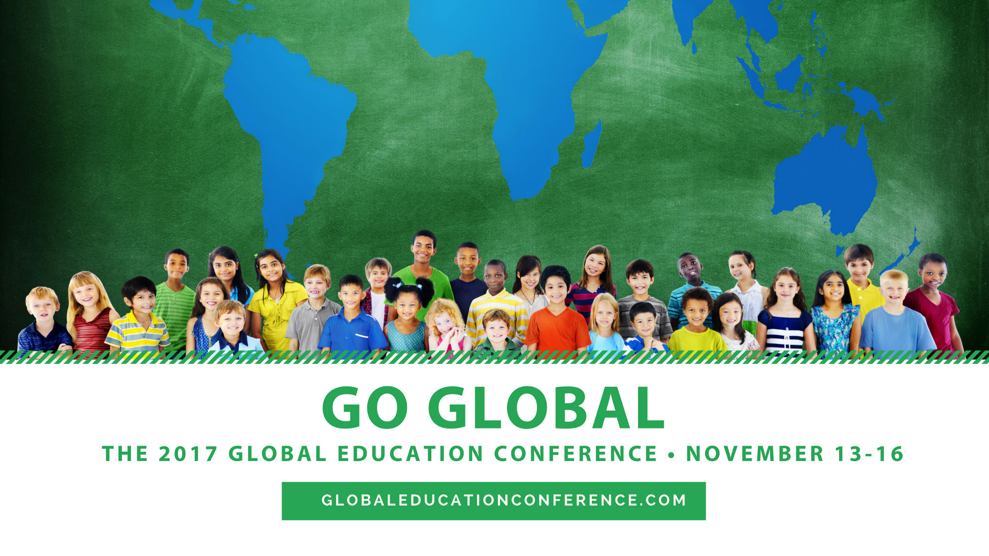 Don T Miss These Globaledcon Sessions Global Education