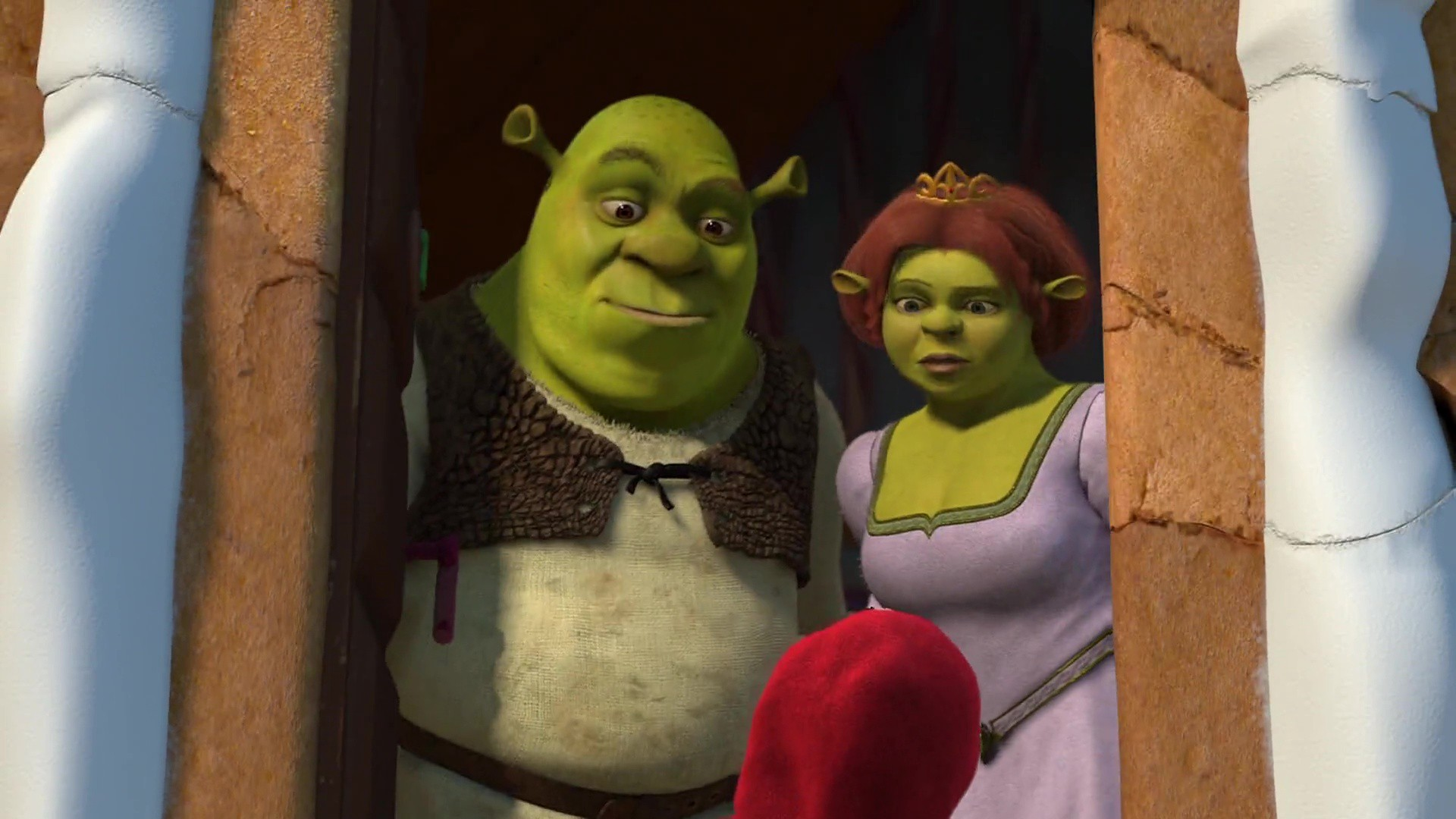 a sociological interpretation of the movie shrek As you may know, disney has a movie coming out later this year called the princess and the frog, a retelling of the story of the princess who kisses a frog that then helpfully turns into a handsome prince for her to marry the noteworthy aspect of this film, aimed at a mainstream audience, is.