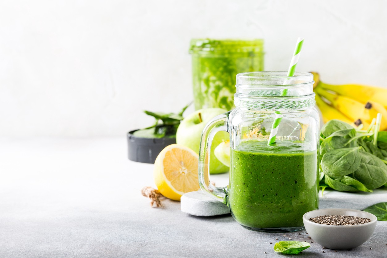 The 5 juices and smoothies you need to drink this season