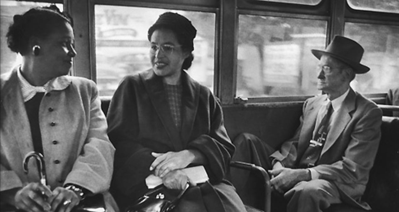 the montgomery bus boycott during the us civil rights movement Learn interesting information about the montgomery bus boycott find out about the american civil rights movement and improve your knowledge with dk find out.