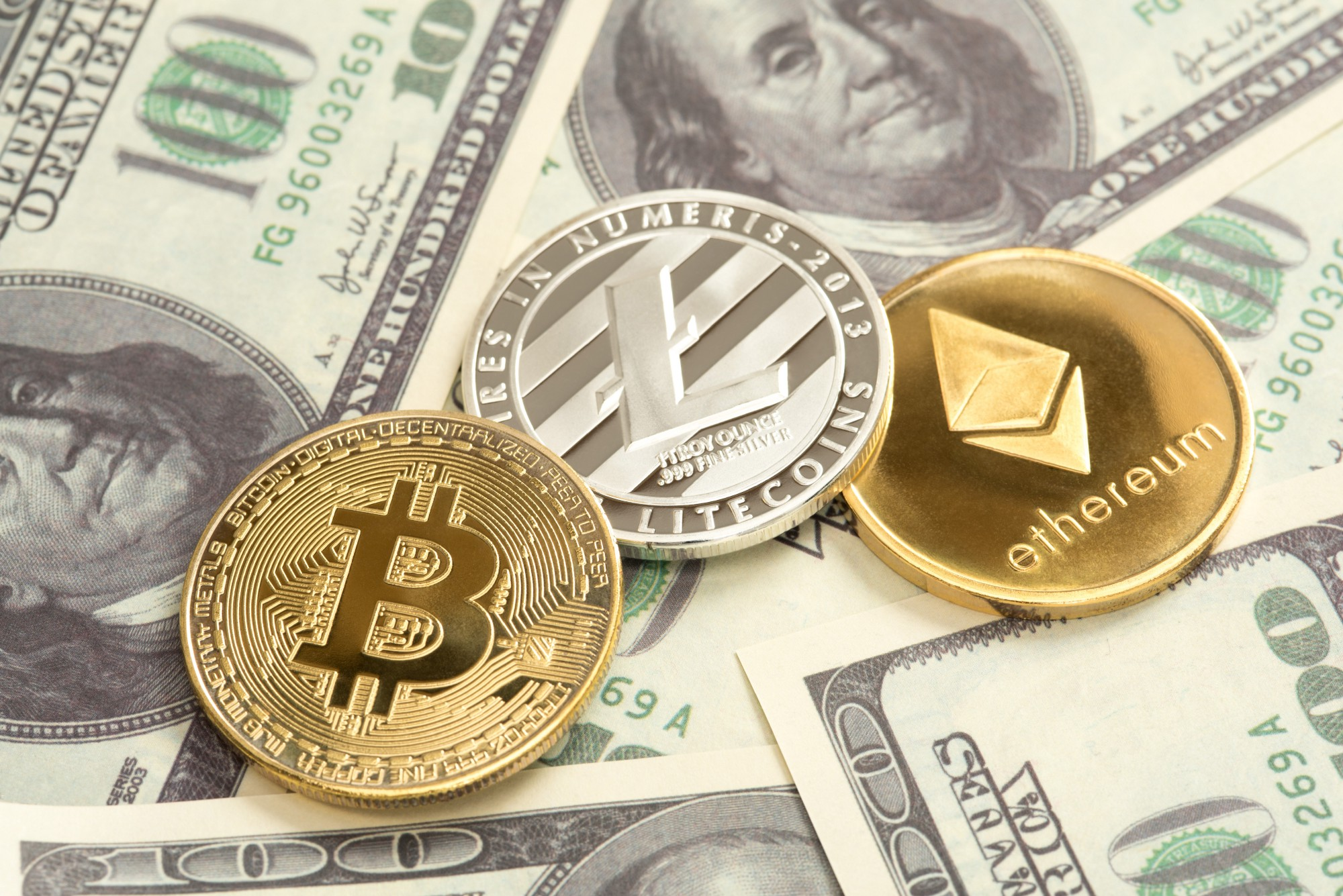 How To Make Money With Cryptocurrencies