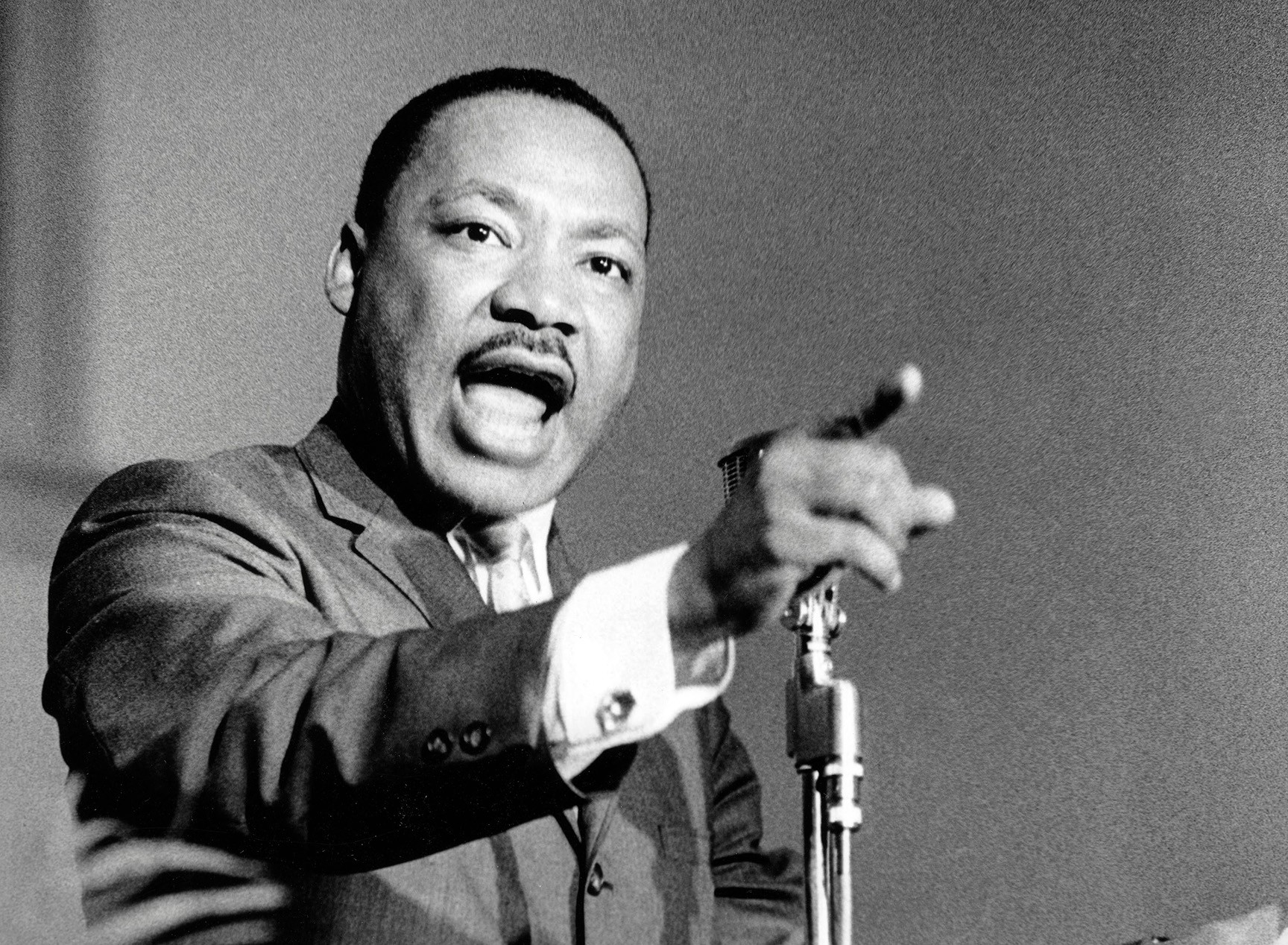 Martin Luther King Jr. Online - Speeches