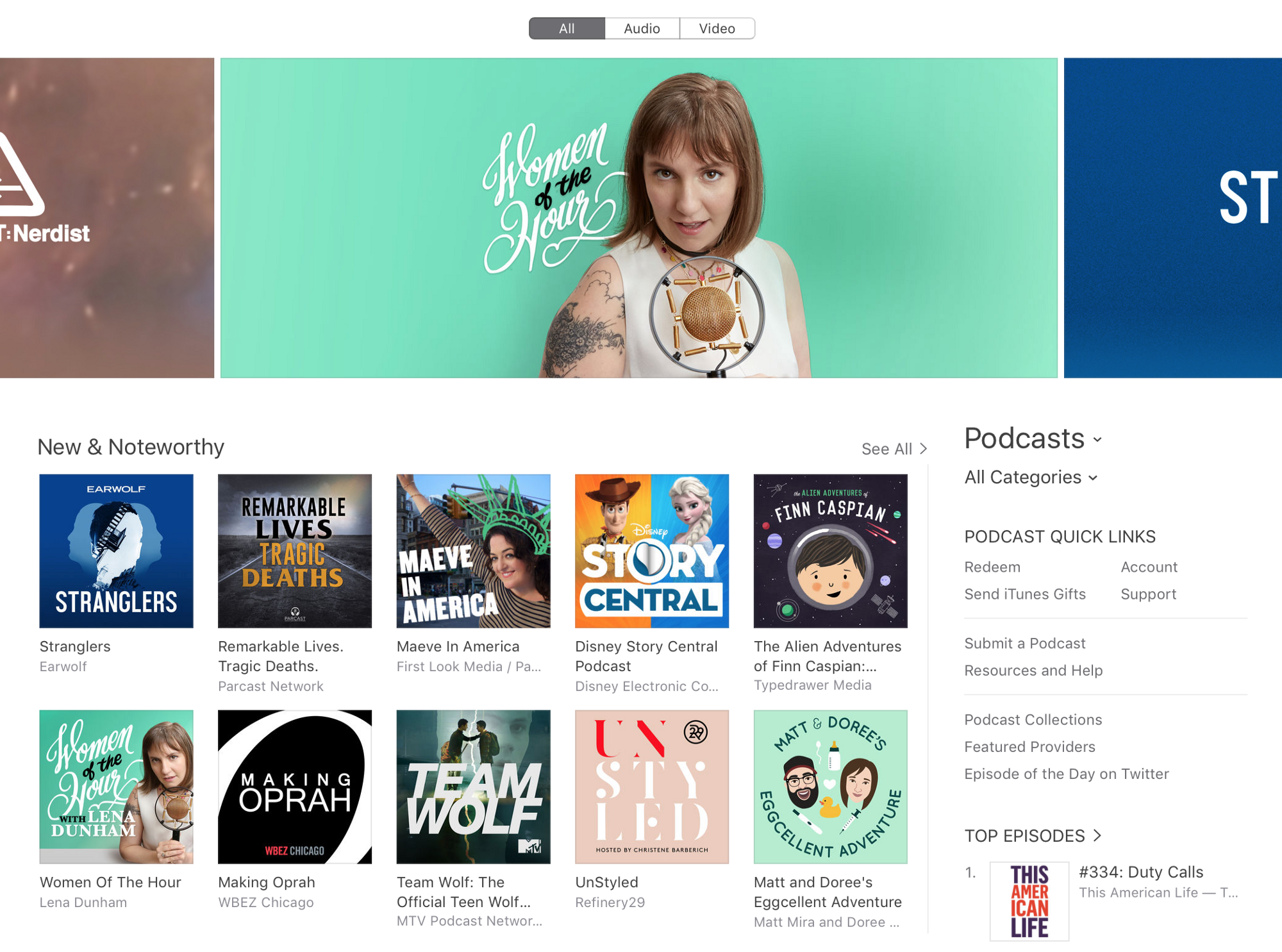 Get Notifications for Podcast Reviews Free – Mission and Values