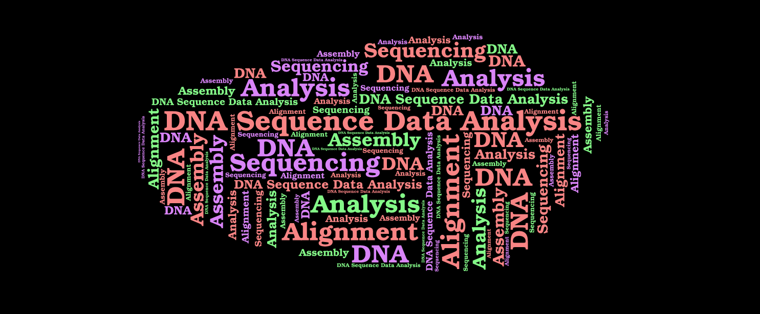 dna sequence data analysis starting off in bioinformatics