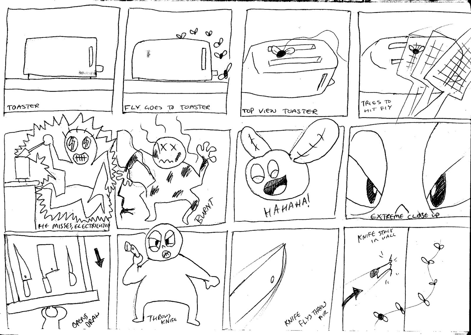 _A motion graphic storyboard (_[_source_](http://algrehan.blogspot.com/2011/02/fly-storyboard.html)_)._