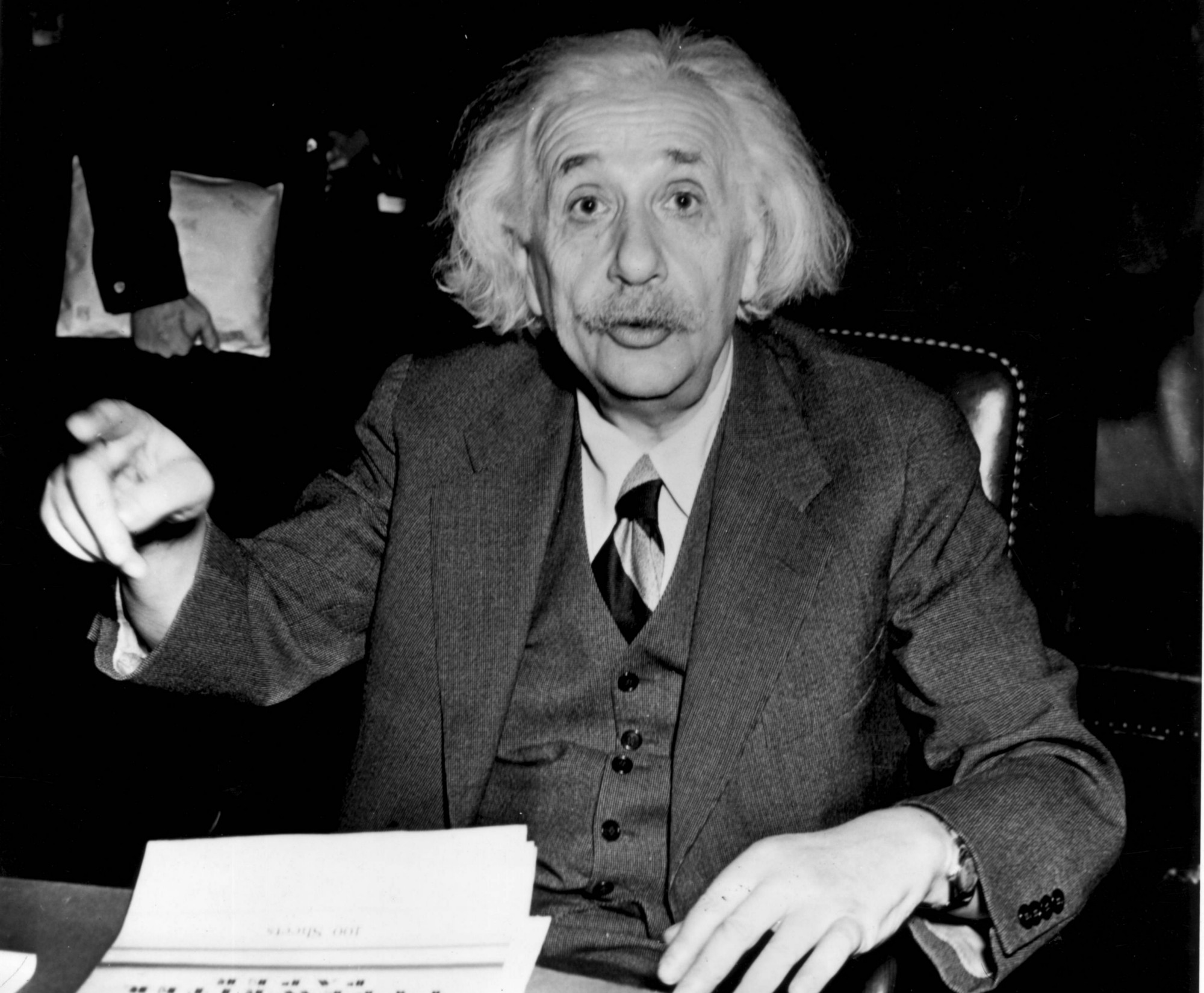 People Think That Computer Science Is The Art Of Geniuses: The Underutilized Power Of Questions: How Einstein And Da